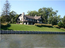 Fair Haven Waterfront Home