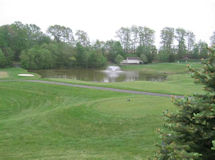 Golf Course at Regency Monroe Adult Community