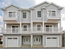 Seaside Park Townhomes